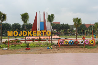 Photo of Asal Usul Kota Mojokerto