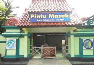 Photo of Destinasi Wisata Taman Reptil Sanggaluri Park di Kutasari Purbalingga Jawa Tengah