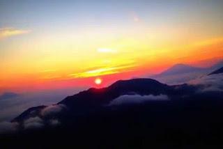 Photo of Pesona Destinasi Objek Wisata Bukit Sikunir Dieng di Wonosobo Jawa Tengah