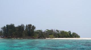 Photo of Destinasti Objek Wisata Pulau Dua Timur di Kepulauan Seribu Jakarta