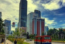 Kode Pos Jakarta Pusat