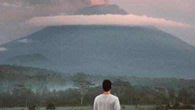 Misteri dan Mitos Gunung Agung