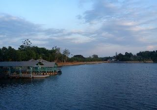 Pesona Keindahan Wisata Danau Ranu Grati Pasuruan Ihategreenjello